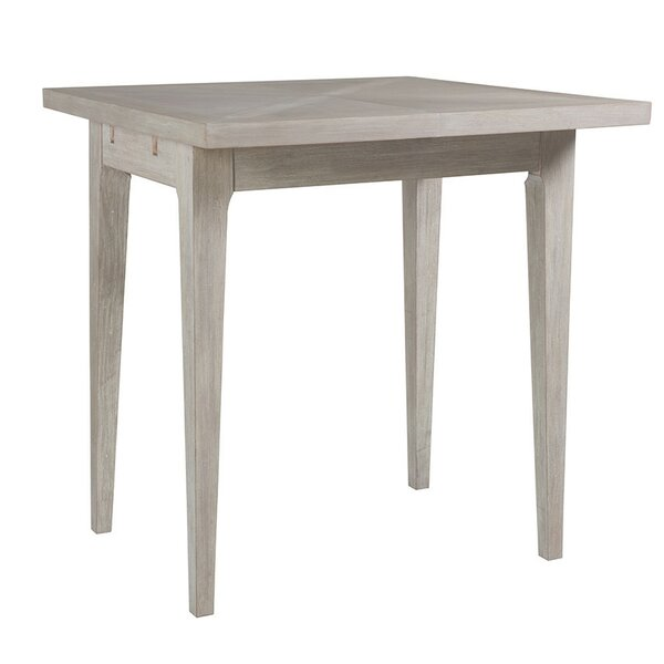 Cohesion Program Extendable Solid Wood Dining Table by Artistica Home