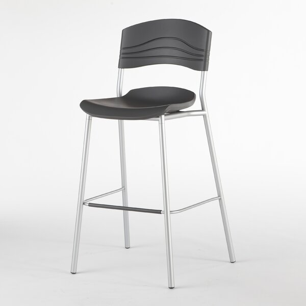 CafeWorks 30 Bar Stool by Iceberg Enterprises