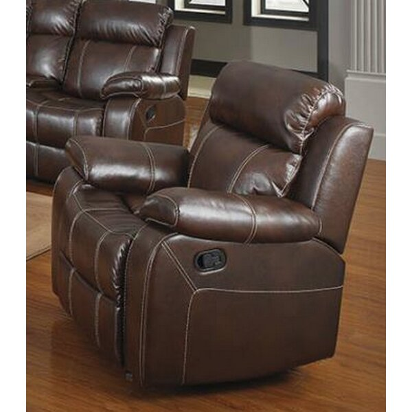 Nygaard Manual Glider Recliner