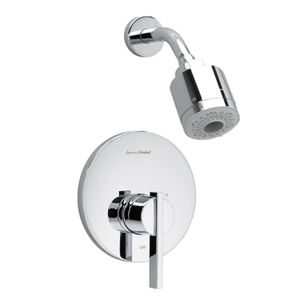 Berwick Flowise Diverter Shower Faucet Trim Kit with FloWise by American Standard