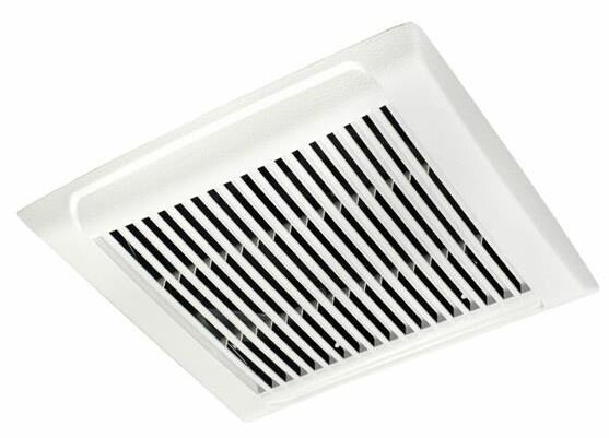 InVent Nutone Single-Speed 80 CFM Energy Star Bathroom Fan by Broan
