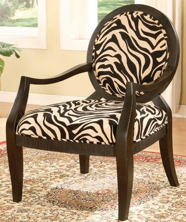 Fabric Armchair by Wildon Home ®