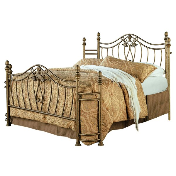 Ararinda Queen Standard Bed by Astoria Grand