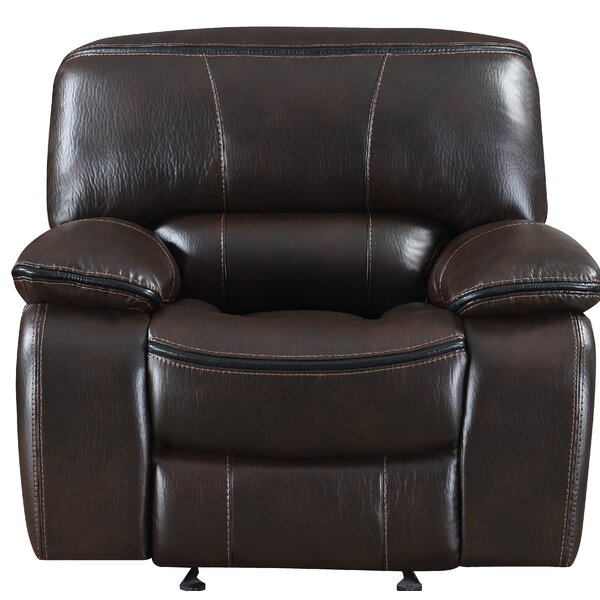Nannette Power Wall Hugger Recliner W002595111