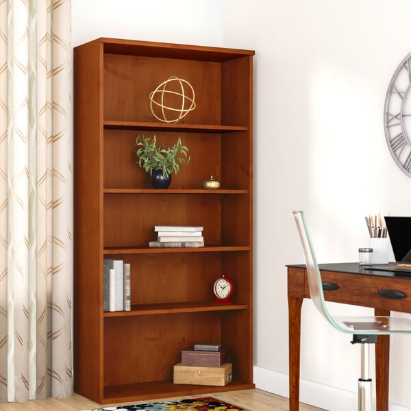 Series C Standard Bookcase By Bush Business Furniture