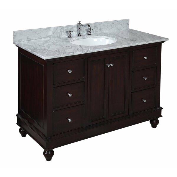 Bella 48 Single Bathroom ...