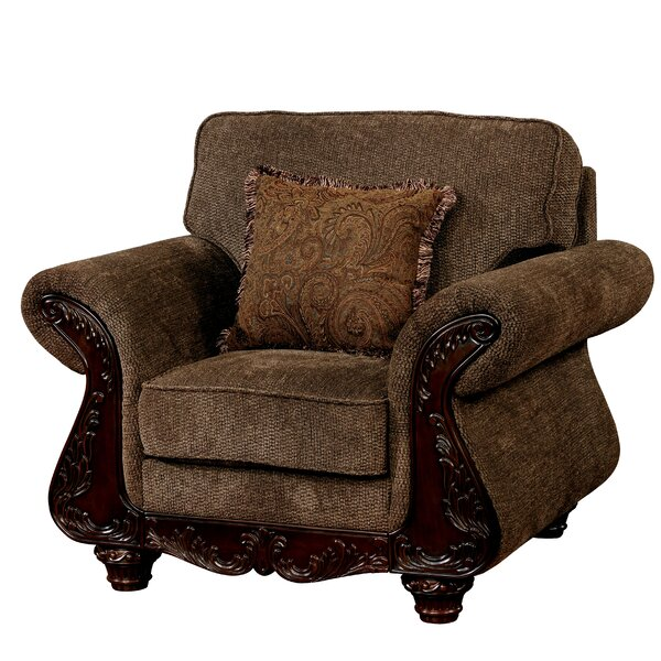Lebo Armchair by Astoria Grand