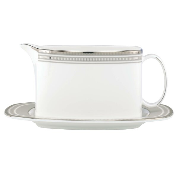 Palmetto Bay Sauce Gravy Boat by kate spade new york