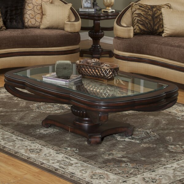 Emma Coffee Table by Benetti's Italia