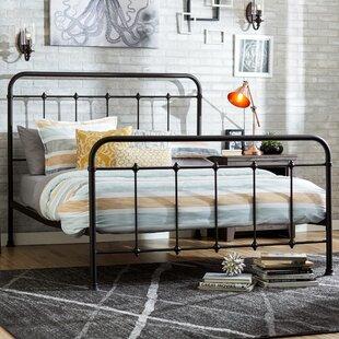 Industrial Bedroom Furniture You\'ll Love   Wayfair