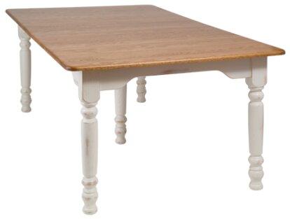 Farmhouse Dining Table by Conrad Grebel Conrad Grebel