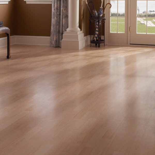 Fieldview 8 x 47 x 7mm Laminate Flooring by Mohawk Flooring