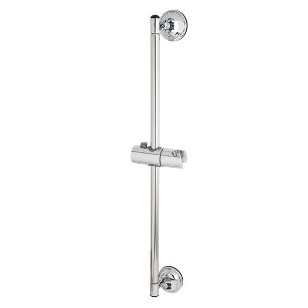 Stainless Steel Wall Mounted Hand Shower Holder by FECA