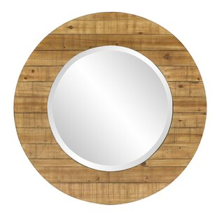 Loon Peak Granton Accent Mirror