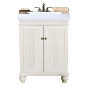 24 White Bathroom Vanity bathroom vanities | joss & main