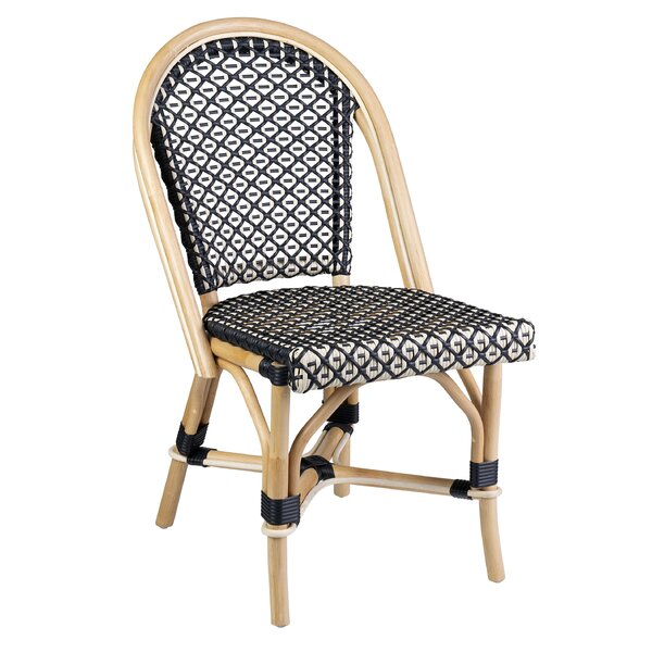 Transit Patio Chair (Set of 2) by Bloomsbury Market