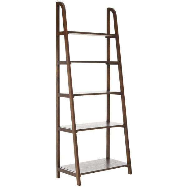Sammy Ladder Bookcase by Safavieh