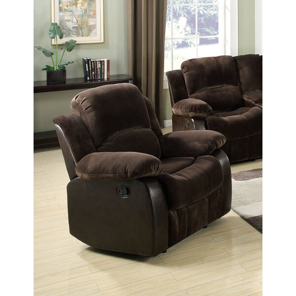 Manual Recliner by A&J Homes Studio