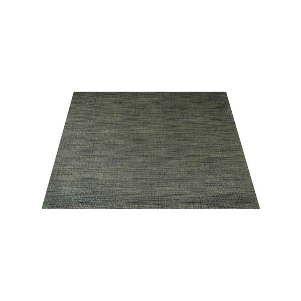 Ry Hand-Knotted Wool Gray Area Rug by Latitude Run