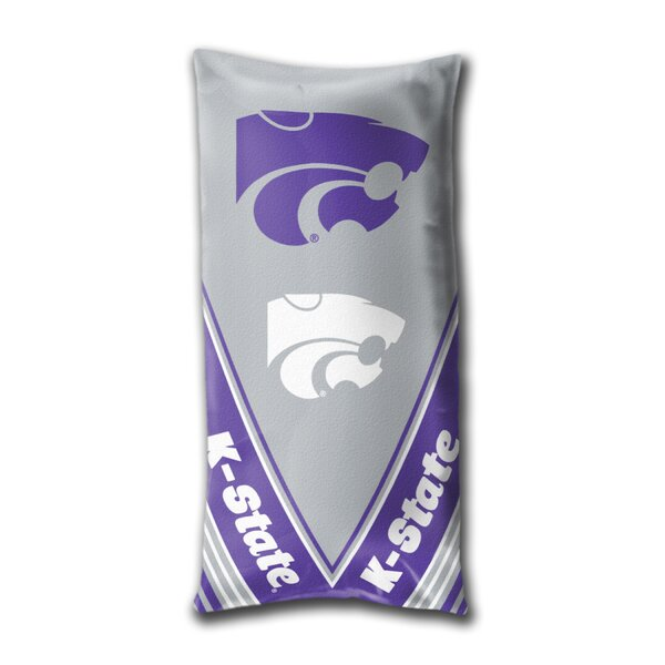 NCAA Folding Lumbar pillow by Northwest Co.