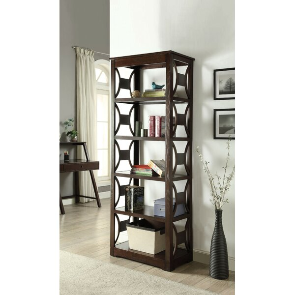 Dameron Etagere Bookcase by Darby Home Co