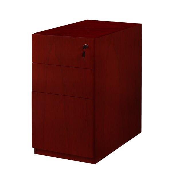 Luminary Series Pedestal Files by Mayline Group
