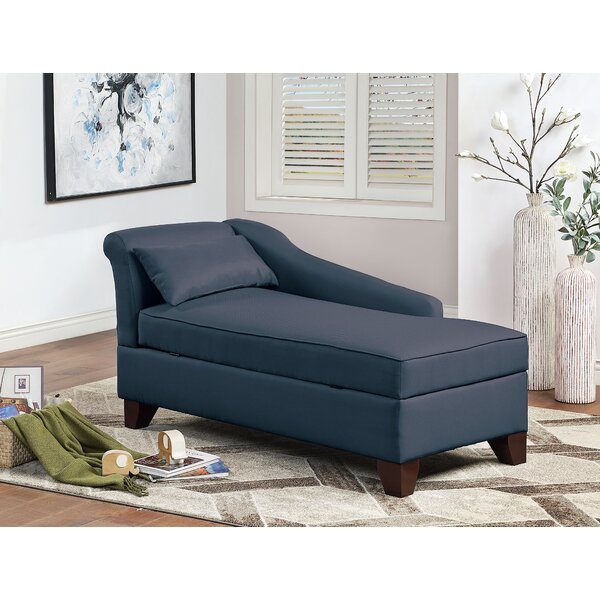 Buruss Chaise Lounge By Winston Porter
