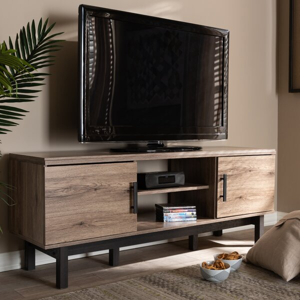 Whittaker TV Stand For TVs Up To 70