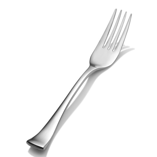 Aspen Salad Fork (Set of 12) by Bon Chef