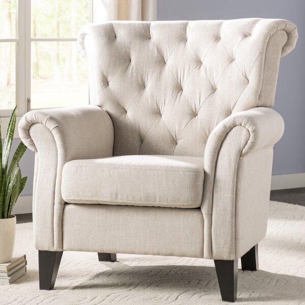 Penbrook Armchair by Thre...