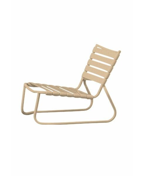 Tropi-Kai Beach Chair (Set Of 4) By Tropitone