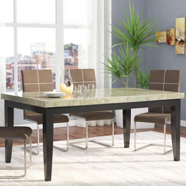 Trever Dining Table by Latitude Run