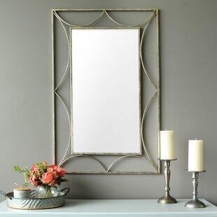 Rosdorf Park Ellesmere Wall Accent Mirror