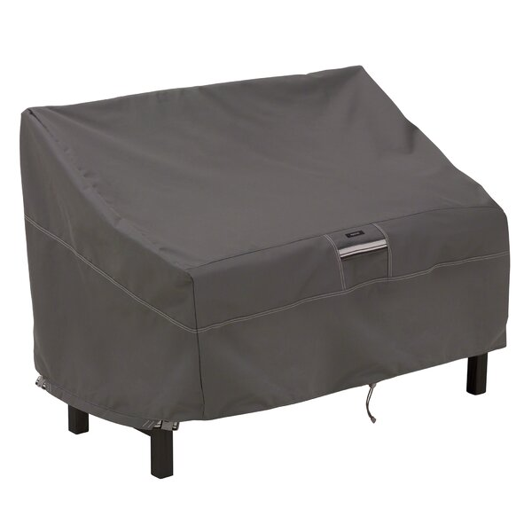 Ravenna Patio Bench Cover by Classic Accessories