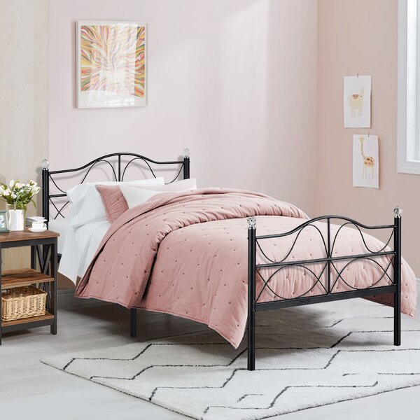 Mcardle Platform Bed by Winston Porter