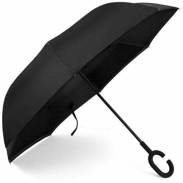 Eptakomi 3' Inverted Umbrella (Set of 2) by Ebern Designs Ebern Designs