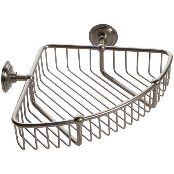 London Terrace 9 Shower Caddy by Ginger