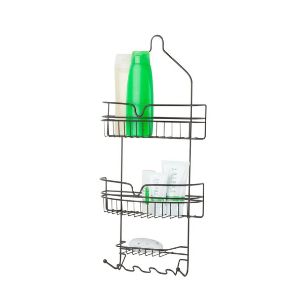 Hanging Shower Caddy by Honey Can Do