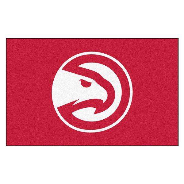 NBA - Atlanta Hawks Doormat by FANMATS
