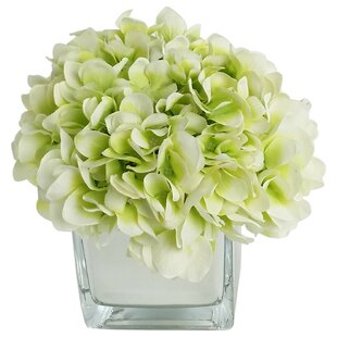 Green artificial flowers youll love green artificial flowers mightylinksfo Choice Image