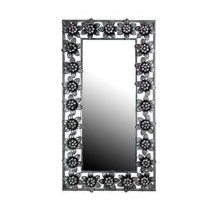 House of Hampton Kovacs Wall Mounted Accent Mirror
