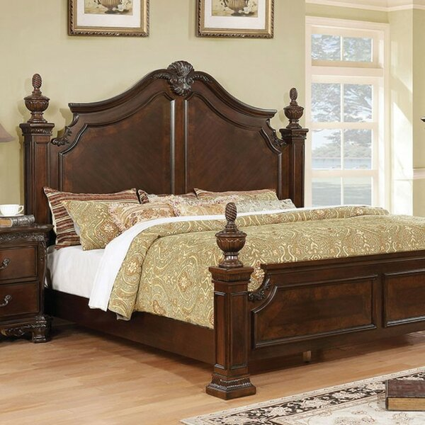 Bednarz Platform Bed by Darby Home Co