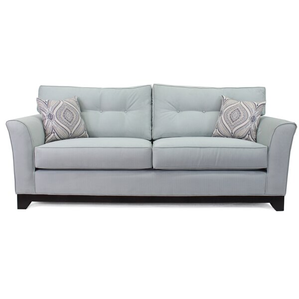 Review Weyer Sofa
