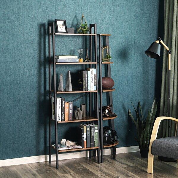 Find a Jabari Ladder Bookcase by Williston Forge