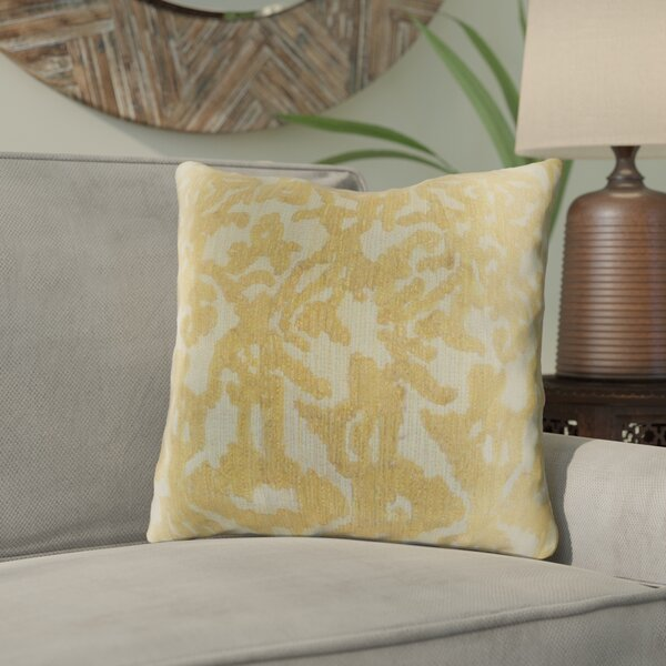 Tatum Throw Pillow by Bungalow Rose
