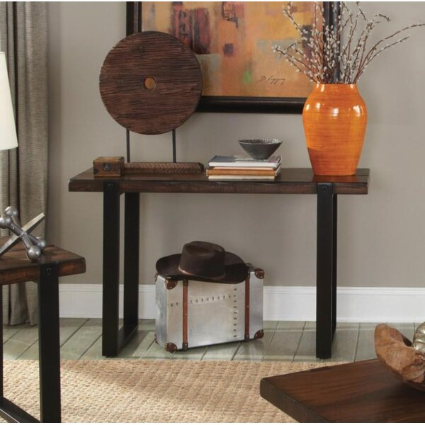 Bluffview Console Table by Foundry Select