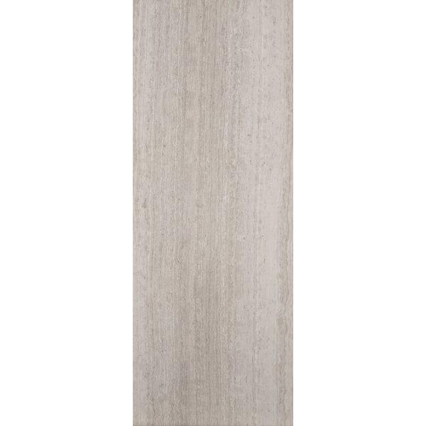 Metro 6 x 24 Marble Wood Look Tile in Cream by Emser Tile