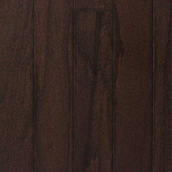 Rome 3 Engineered Oak Hardwood Flooring in Dark Chocolate by Branton Flooring Collection