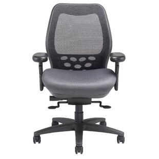 SXO Series Mesh Conference Chair