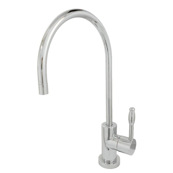 Nustudio Single Handle Cold Water Dispensers Faucet by Kingston Brass